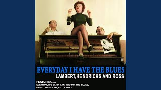 Provided to YouTube by Ingrooves Fieta In Blue · Lambert · Hendrick...