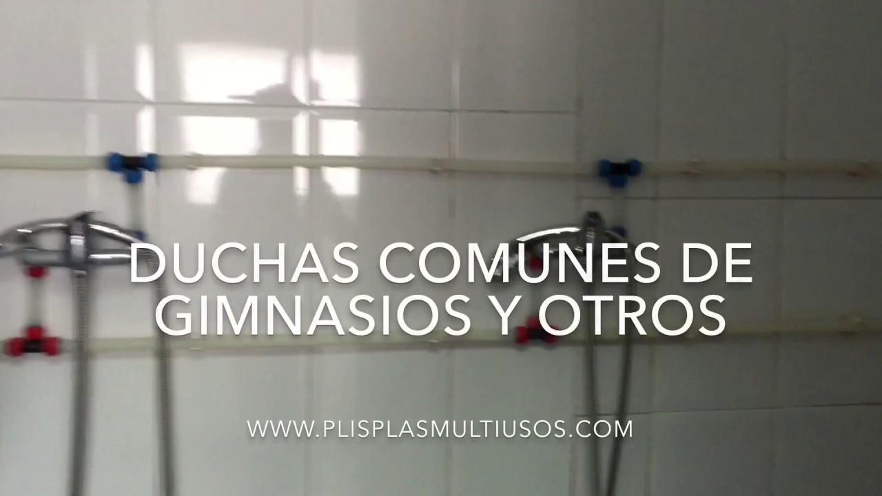 Limpiar juntas de azulejos en ba os y duchas con plis plas - Limpiar juntas azulejos ducha ...