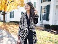 Incredible fall outfits ideas 2017