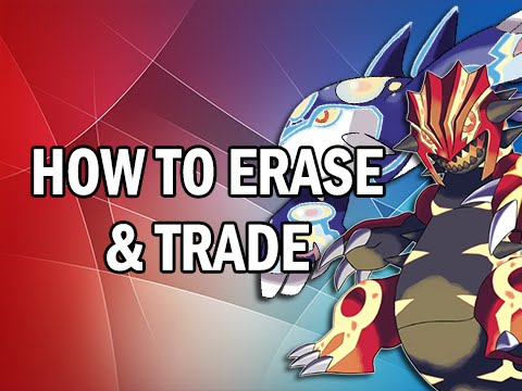Pokemon Omega Ruby Amp Alpha Sapphire Tutorial How To