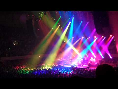 Phish Reunion Show - Antelope - March 7, 2009 - Hampton Coliseum