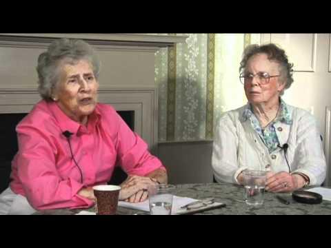 Interview Clip: Lucia Woods, Helen Chadwick, & Ali...