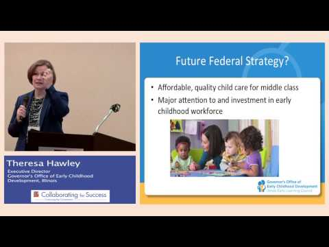 11 Early Childhood Federal and State Trends and Strategies