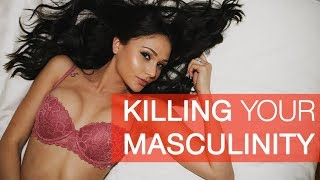 KILLING YOUR MASCULINE ENERGY Giving Your Dick to Porn | K  | DAILY AWESOME w/ Steve Mayeda