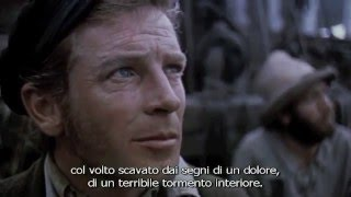 Moby Dick  - Achab (Gregory Peck)