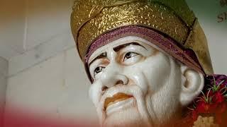 Shree Saibabani Aarti