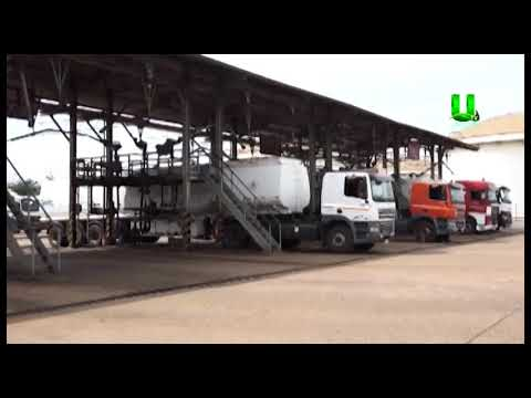 Tanker Drivers to acquire additional license - NPA Boss
