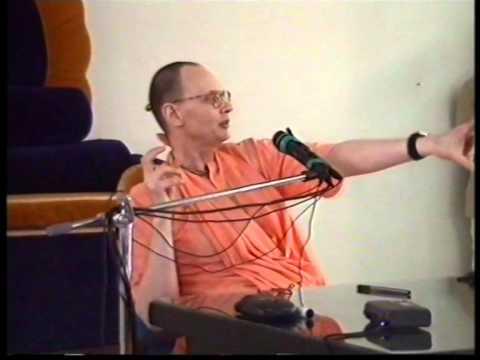 Harikesha Swami - Leadership Management Seminar Mayapura 1998-03-02 Part 1.1