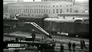 Темиртау-59. Как подавили восстание комсомольцев
