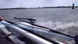 140719 Zeilles catamaran zeilen met vader en zoon