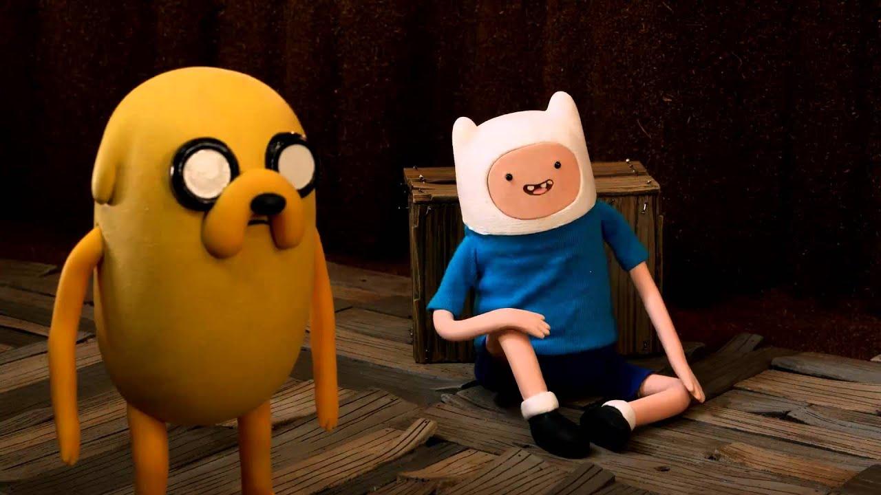 Adventure Time Bad Jubies Sneak Peek 2 Youtube