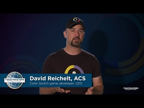 David Reichelt, ACS, Beating The Odds
