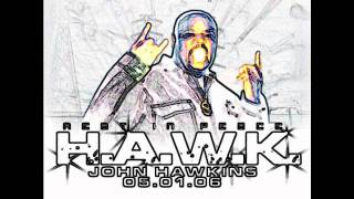 HAWK: Whats Happenin Out Here feat Big Steve, Mr 3-2