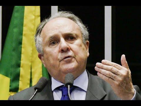 Cristovam Buarque avalia que eleitorado depositará raiva, e não esperança, nas urnas