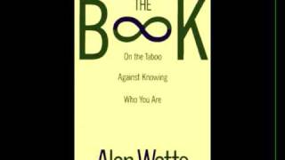 Alan Watts - The Book | Chapter 5: So What? | part 1 of 2