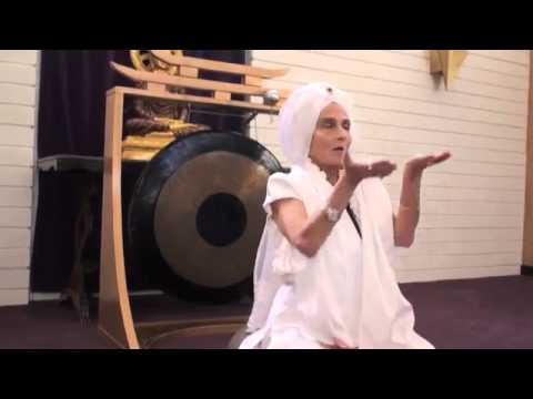 40 Day Global Sadhana: Elevating Ourselves and Blessing Our Children