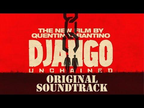 DJANGO UNCHAINED -