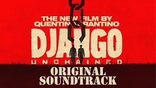 DJANGO UNCHAINED - FULL ORIGINAL SOUNDTRACK / OST