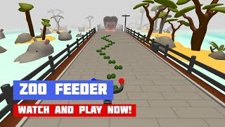 Zoo Feeder · Game · Gameplay