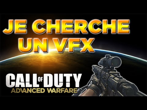 je cherche un vfx advanced warfare youtube. Black Bedroom Furniture Sets. Home Design Ideas