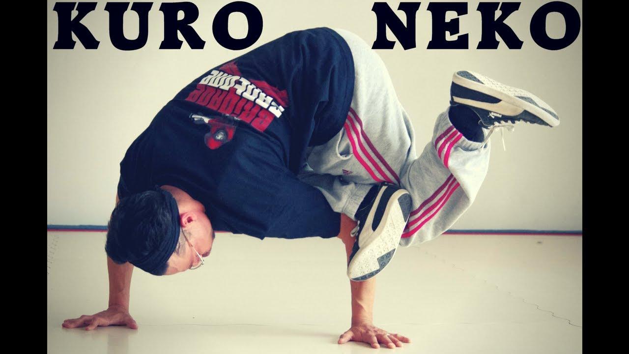 👻Présentation des membres: KURO NEKO !