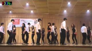 02 - NUMBER FIVE - XI Mostra cultural i musical IES Nules 2011 [FJGNrtv]