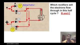 XRayBob Bridge Circuit Rectifier Problems