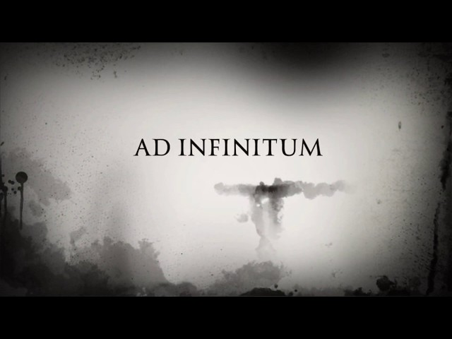 Ralfonso - Ad Infinitum in the storm