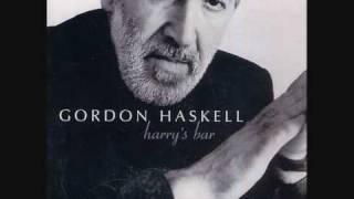 Gordon Haskell - Al Capone