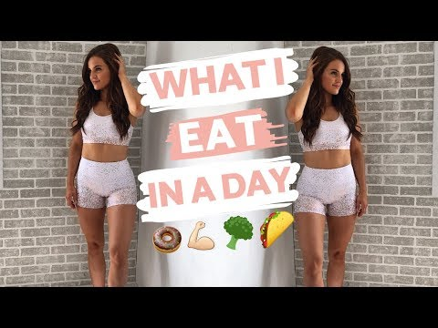 full-day-of-eating-to-stay-lean-//-quick-&-easy-meals