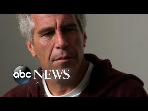 New questions emerge on Jeffrey Epstein's suicide