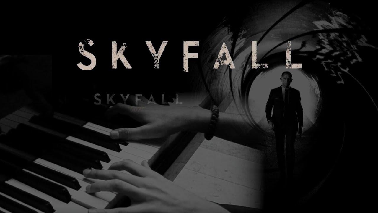 Мы рекомендуем загрузить первый результат adele skyfall version instrumental размером mb, длительность 4 мин и 46 сек и битрейтом kbps.