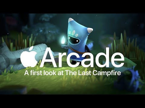 The Last Campfire — A First Look — Apple Arcade