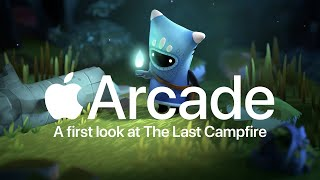The Last Campfire - A First Look - Apple Arcade