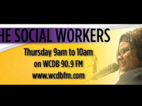 Kathryn Zox interviews Professor and Legal Scholar Dorothy Roberts on The Social Workers