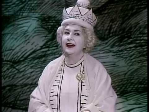 Great Performances: Alice in Wonderland (1983)