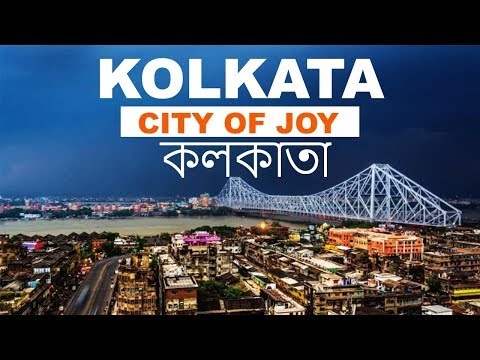 21 Interesting Facts About Kolkata : City Of joy : The Ultimate India