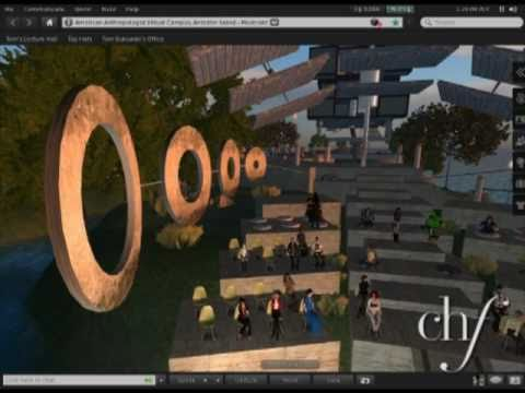 The Virtual Body: Coming of Age in Second Life