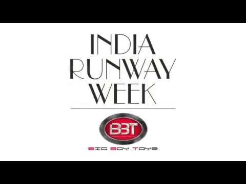 School of Design & Visual Arts Students Present Their Designs @ India Runway Week Season 7