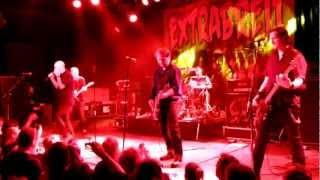 EXTRABREIT -  Kleptomanie - Bochum (Zeche) 27.12.2012