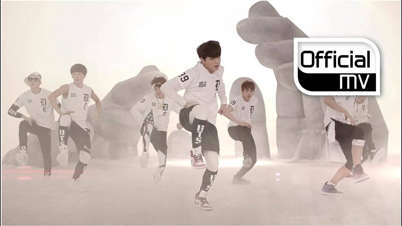 """Kết quả hình ảnh cho """"N.O"""" – BTS"""
