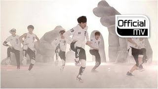 Repeat youtube video [MV] BTS(방탄소년단) _ N.O(엔.오)