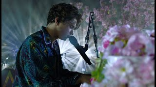 The Vamps - Treading Water - Live at Hackney Round Chapel