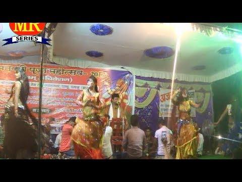 बाजेला अन धन बधैया ❤Arbind Kumar Abhiyanta❤ Bhojpuri Live Chaita Mukabala New Video Songs 2017