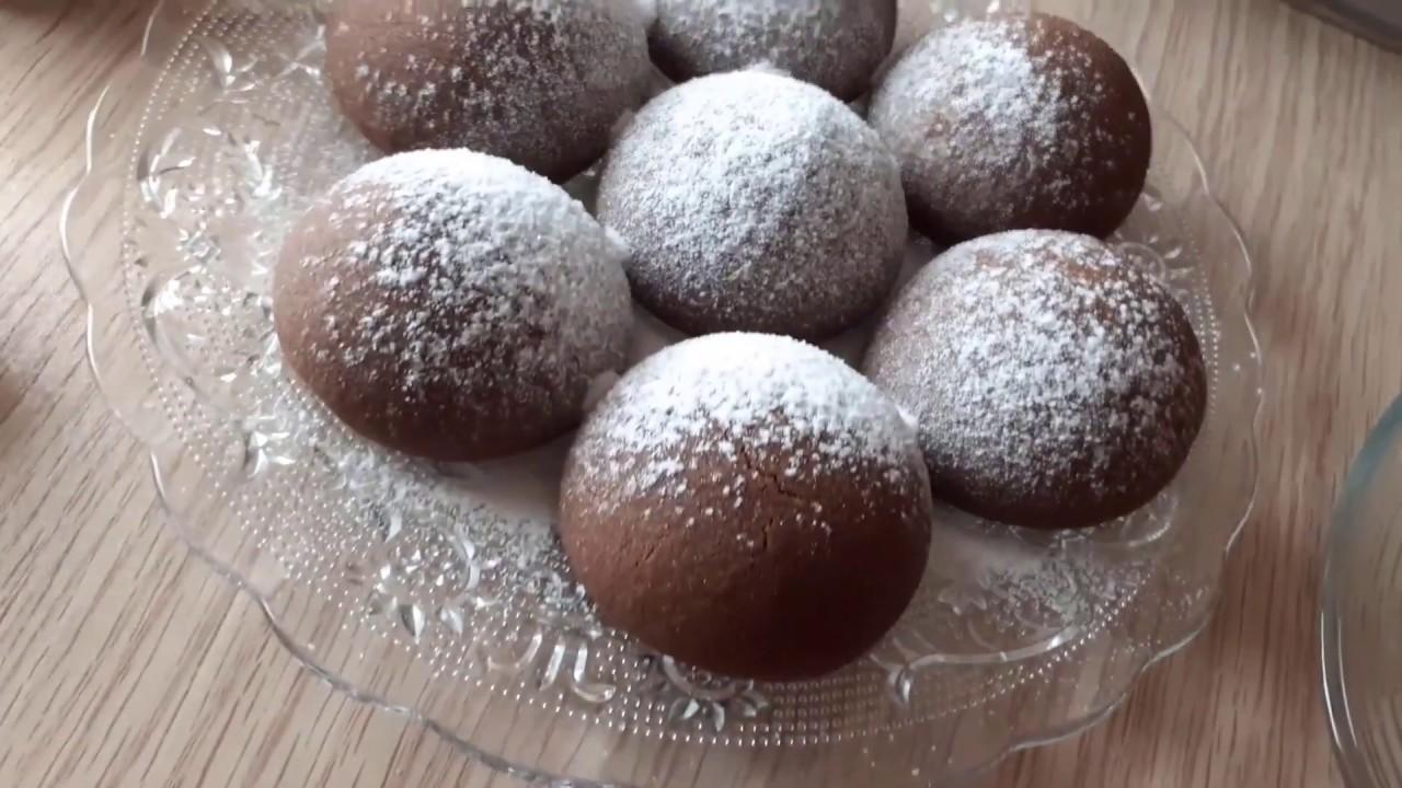 Dünyanın En Kolay Tatlısı Nefisss Kakaolu Un HELVASI / Pratik Yemek Tarifleri