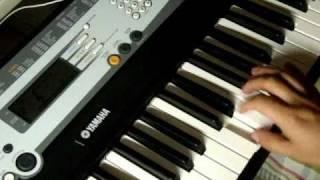 Lambada (Piano) - Kaoma