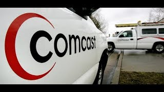 Comcast Quietly Fired 500 People While Claiming Tax Cut WIll Create Jobs
