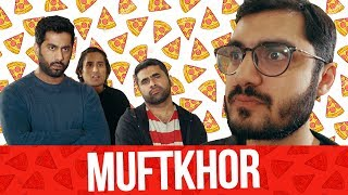 Muftkhor - The Freeloader Friend  | MangoBaaz