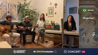 "CONCERT - Brasil: ""Magnificat"""