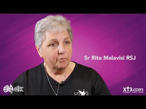 #ACYF15 Sr Rita shares her thoughts on ACYF2015 and Mary MacKillop